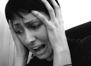 sindrome de ansiedad