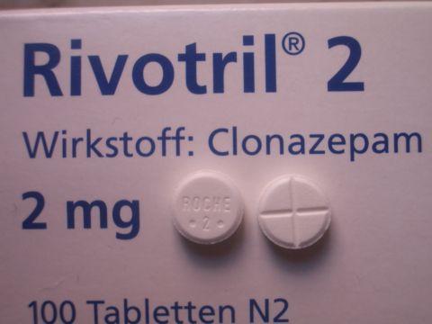 El clonazepam aumenta la presion arterial
