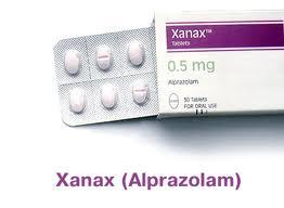 efectos secundarios de alprazolam 0.25mg