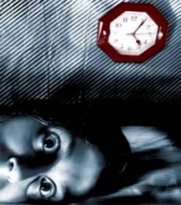 Síntomas frecuentes del trastorno de ansiedad generalizada