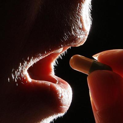 Medicación para el trastorno de pánico
