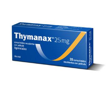 Thymanax podría crear toxicidad hepática