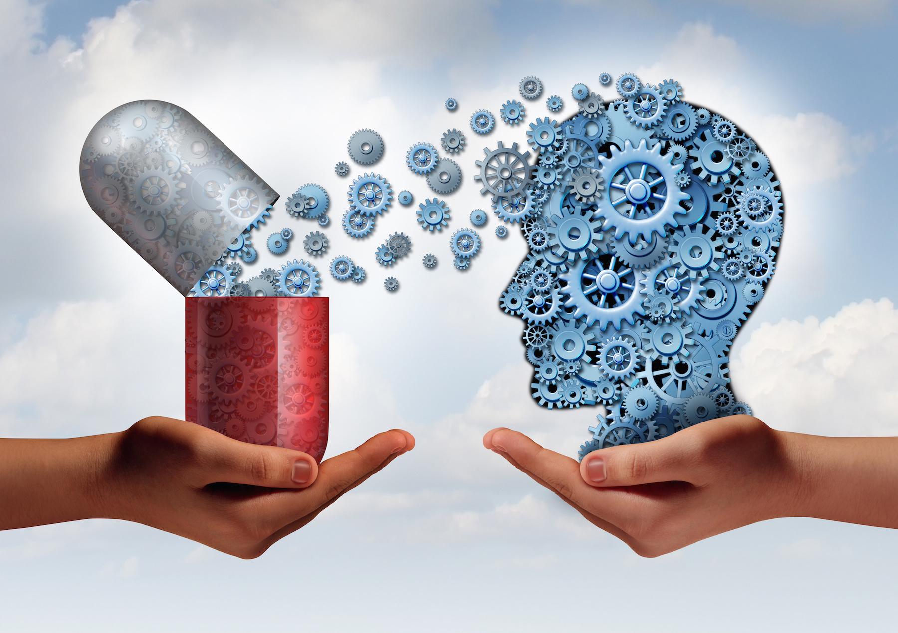 """El Mito del """"Desequilibrio Químico"""" y Tu Ansiedad"""